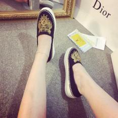 giày slipon kenzo