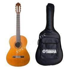 Combo đàn Guitar Classic Yamaha C70 và Bao đàn YAMAHA