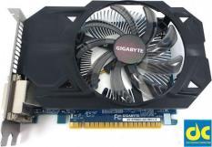 VGA Gigabyte GTX 750 Ti 2G (N75TD5-2GI) (DDR5 / 128-bit / 1 Fan)