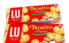 Bánh bướm LU Palmito – hàng xách tay Pháp