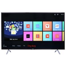Smart TV TCL 50 inch ULTRA HD 4K – Model L50P62_UF (Đen) – Hãng phân phối chính thức