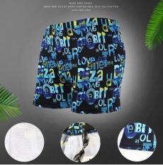 Quần bơi nam JD999, CO GIÃN 4 CHIỀU, Siêu nhẹ, Mau khô, Họa tiết thời trang