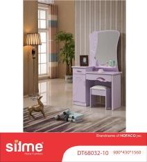Bàn trang điểm phòng ngủ cao cấp nhập khẩu DT68032-10