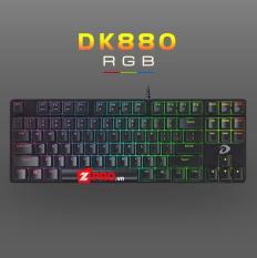 Bàn phím cơ DareU DK880 (EK880) RGB