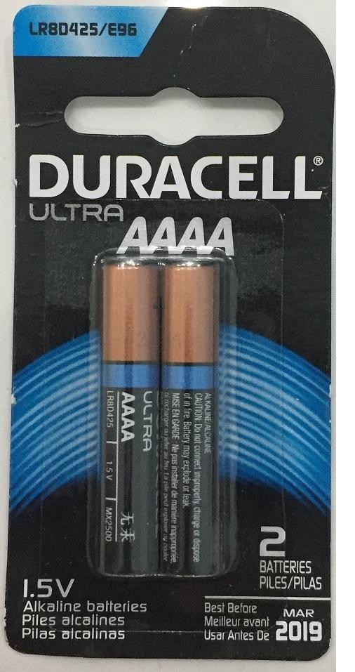 pin 4A, AAAA Duracell cho bút Surface Đang Bán Tại SigmaNano