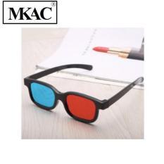 Kính xem phim 3D Vision (Đen) – MKAC