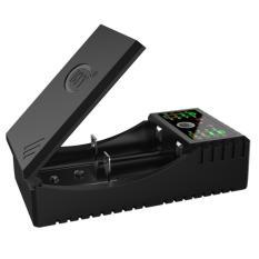 Sạc thông minh BTY V202 cho pin sạc 18650, AA, AAA, 9v, 14500, 26650…