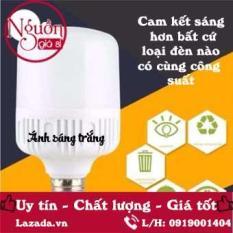 Bóng đèn led 30W – Siêu sáng – Siêu tiết kiệm điện năng (trắng/vàng)