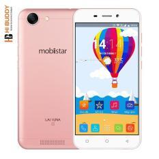 Mua Điện thoại Mobiistar Lai Yuna 1 Tại Hi Buddy