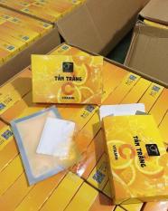 Combo 10 Hộp Tắm Trắng Cam Vitamin C ( Dành Cho Shop )