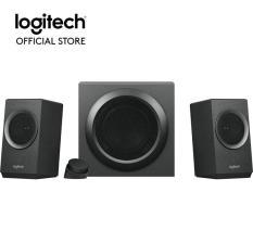 Loa vi tính Bluetooth cao cấp LOGITECH Z337 (2.1) Bluetooth