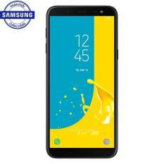 Samsung Galaxy J6 RAM 3GB ROM 32GB – Hãng Phân phối chính thức