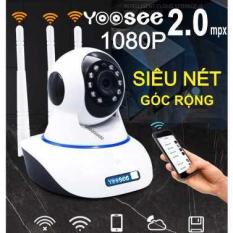 Camera YooSee 2.0mpx 1080P Chuẩn 3 anten