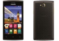 Điện thoại Smartphone Philips S307 Màn hình 4inch kết nối 3G, wifi mới 100% Full box- Bảo hành 12 tháng