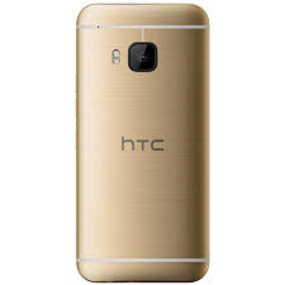 HTC M9 (màu vàng) – Hàng nhập khẩu