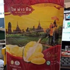 Sầu riêng sấy khô Thái Lan 110g