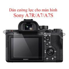 Tấm dán cường lực cho màn hình Sony A7 / A7R / A7S
