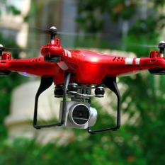 Flycam Phantom Y01 mini cao cấp, kết nối Wifi với điện thoại