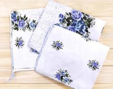 1 Áo gối cotton (50 x 70cm) – ao goi cotton – vỏ gối cotton – vo goi (giao mẫu ngẫu nhiên)