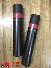 Gôm Xịt tóc đen đỏ 400ml – Tạo kiểu tóc chuyên nghiệp