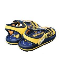 Giày Sandal bé Trai Biti's SXB009255XNH