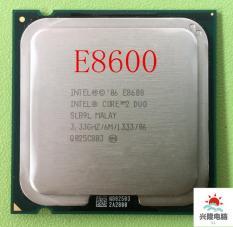 Intel Core2 Duo Desktop E8600 bảo hành 36 tháng