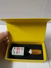 Dầu tỏi trị ho – phòng ngừa cảm cúm cho mọi lứa tuổi