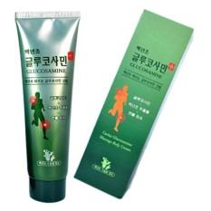 Dầu Lạnh Xoa Bóp Glucosamine Hàn Quốc 150ml