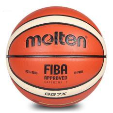 Quả bóng rổ Molten