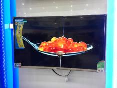Smart Tivi Asanzo màn hình cong 32 inch – Model AS32CS6000