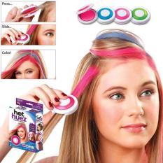 Bộ phấn nhuộm tóc màu Hot Huez