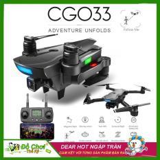 [ PHIÊN BẢN MỚI ] Máy Bay Flycam AOSENMA CG033 Full HD 1080, 2GPS, Gimbal chống rung, bay 20 phút, Khoảng cách bay 1Km, Tay điều khiển có màn hình hiển thị