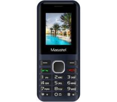 Điện thoại masstel izi 100 nhỏ gọn loa to