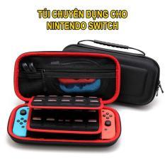 Túi cứng EVA rộng rãi, chống sốc, chống nước cho Nintendo Switch