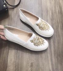 Giày lười kenzzo