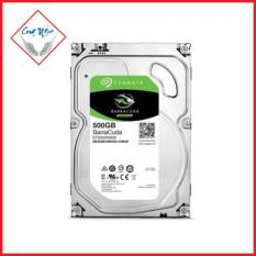 Ổ CỨNG HDD SEAGATE BARACUDA 500GB,1000GB