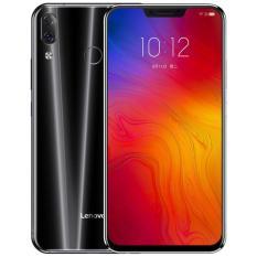 Lenovo Z5, LenovoZ5 tai thỏ 2018 64GB Ram 6GB Kim Nhung – Hàng nhập khẩu