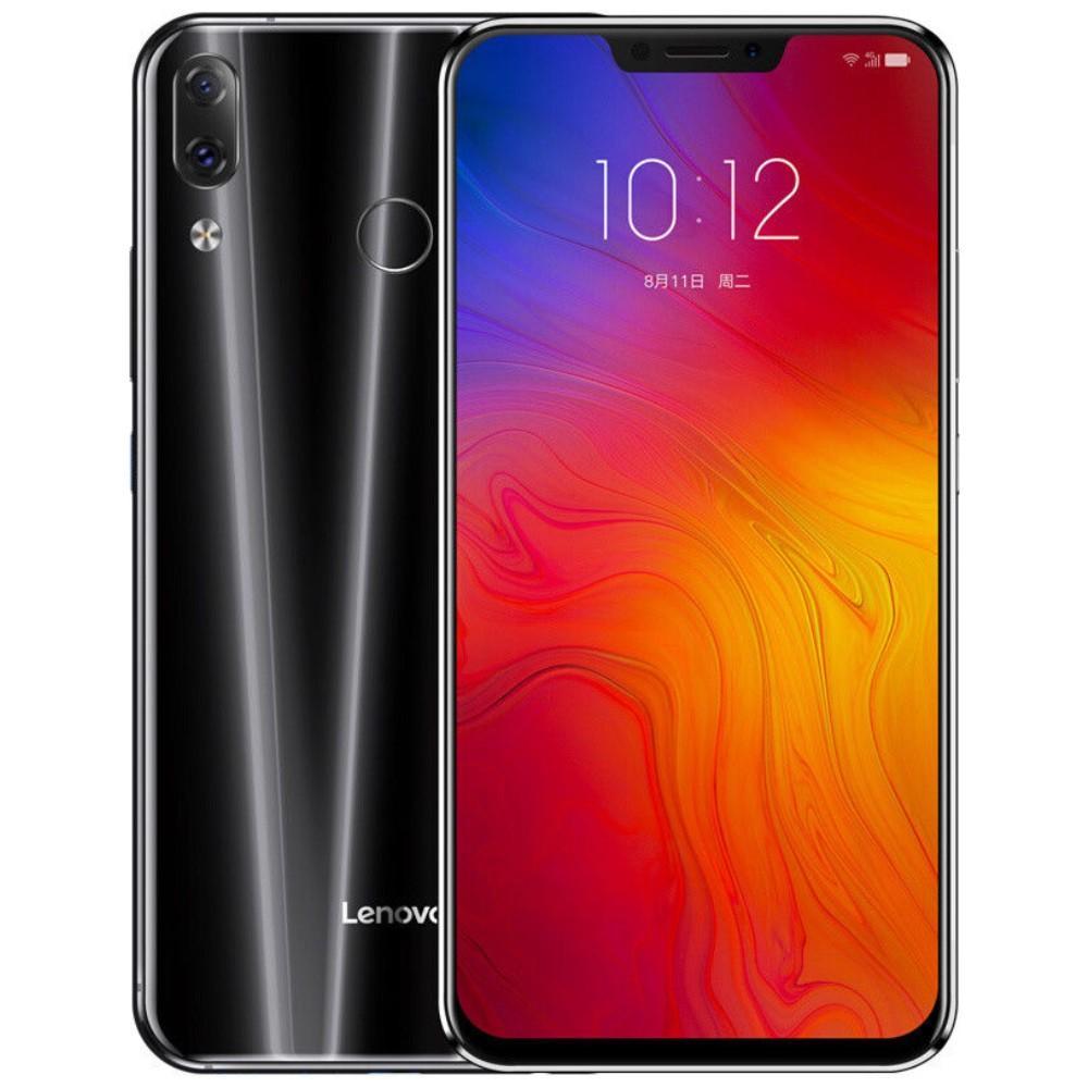Lenovo Z5, LenovoZ5 tai thỏ 2018 64GB Ram 6GB Kim Nhung - Hàng nhập khẩu