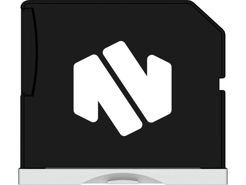 So sánh giá NIFTY MiniDrive Retina 13 Micro SD Card Adaptor, Up to 200GB Storage Expansion for MacBook Pro 13″ with Retina Display, Silver Tại Trí Cường Mobile
