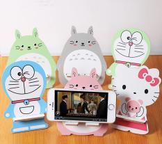 Giá COMBO 2 Giá đỡ điện thoại – Ipad hình thú cưng dễ thương – Màu ngẫu nhiên Tại DIACHIRE