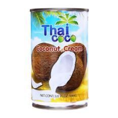 Nước cốt dừa Thai Coco hộp 165ml