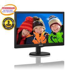 Màn hình LCD Philips 193V5LHSB2 (18.5 inch)