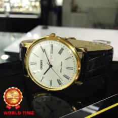 Đồng hồ Nam Chính Hãng Orient Bambino FUG1R007W6