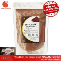 100% Pure Cacao Powder for baking – Light Cacao – 200gr