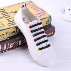 [Nhập ELMAR31 giảm 10% tối đa 200k đơn từ 99k]Sunzin.HCM Free từ 99k- DG011 – Dây giày thông minh – dây giày cao su đàn hồi tiện dụng / Hô biến những đôi giày có dây thành giày lười / giày -SZ10071