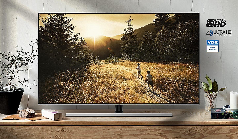 Đánh giá Smart Tivi 4K SAMSUNG 75 Inch 75NU8000 Tại MỎ VÀNG HCM