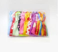 Bộ 10 Váy Ngắn Xinh Xắn Dành Cho Búp Bê 29cm