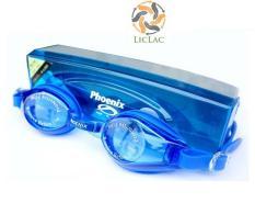 Kính Bơi Hàn Quốc Phoenix ( LOẠI XỊN ) + TẶNG Hộp Đựng Tiện Dụng – LICLAC