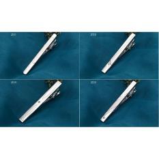 Giá tốt Kẹp Cà Vạt Cao Cấp Z02 mới