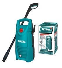 Máy phun xịt rửa áp lực cao 1400W TOTAL TGT11316